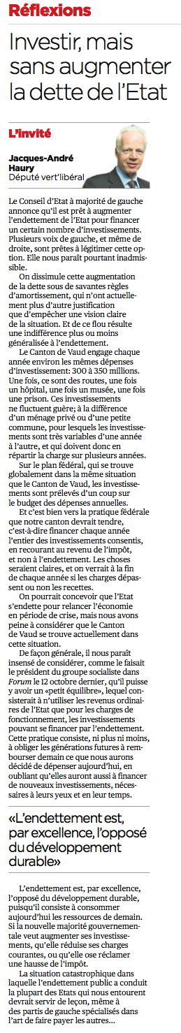 Article 24 Heures - 29.10.12
